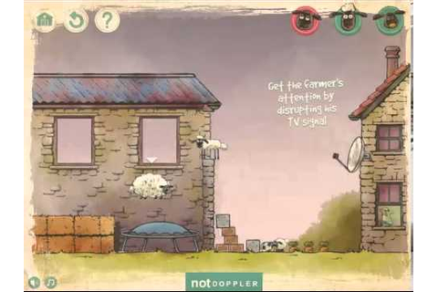 Home Sheep Home 2: Lost in Space - Flash Game - Casual ...