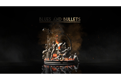The Good the Bad and the Insulting: Blues and Bullets ...