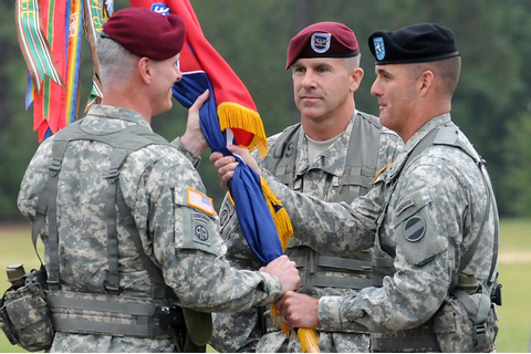 2nd BCT change of command | Flickr - Photo Sharing!