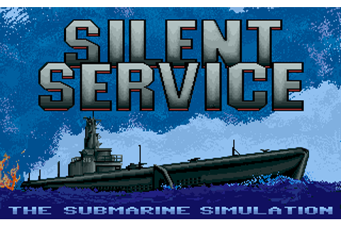 Silent Service 1+2 [Download] - Import It All