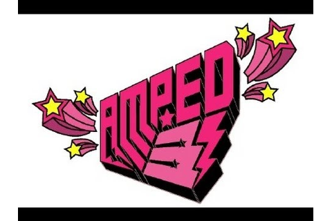 Amped 3: Best Snowboarding Game Ever! (In My Opinion ...