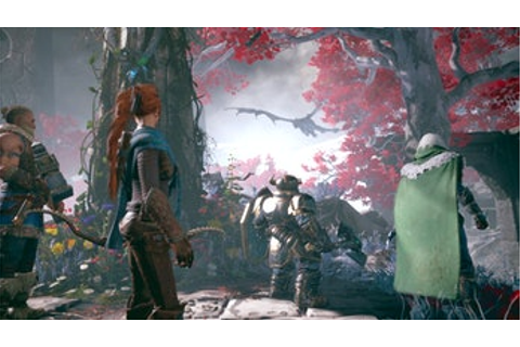 'Dark Alliance' trailer, release date & gameplay for D&D's ...