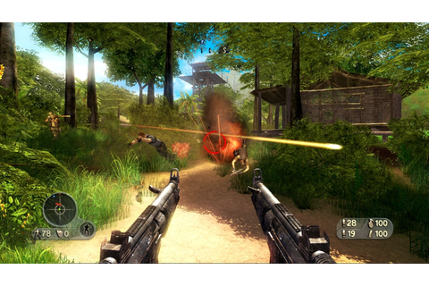 Far Cry 1 Game Free Download Full Version For Pc