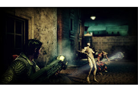 Shadows of the Damned Game | PS3 - PlayStation