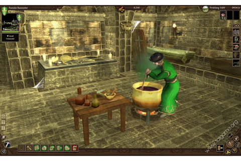 The Guild 2: Renaissance - Download Free Full Games ...
