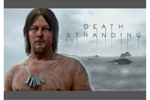 Is Death Standing the most exiciting game coming out ...