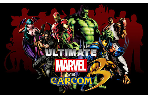 Ultimate Marvel vs. Capcom 3 Save Game | Manga Council