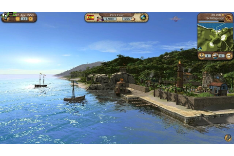 Port Royale 3 PC Game + All DLCs Free Download