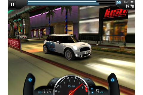 Csr Racing Game Apk Free Download | Top Free Android Games ...