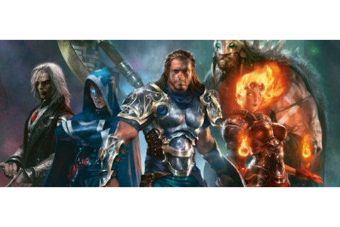 Magic the Gathering: Duels of the Planeswalkers 2012 :: PC ...