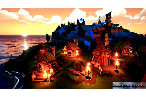 Valhalla Hills Free Download - Download games for free!