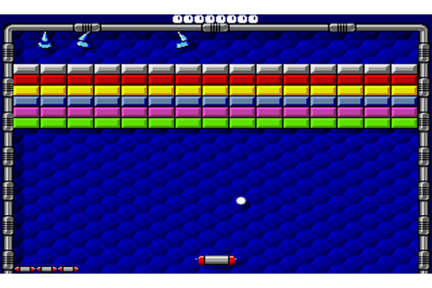 Arkanoid - Package Details - repo.openpandora.org ...