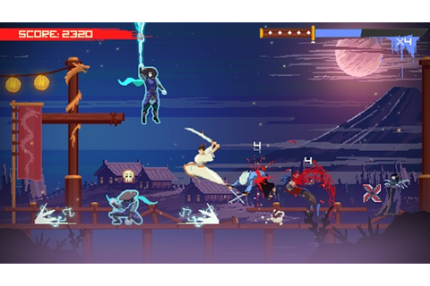 Super Samurai Rampage Game - Free Download Full Version For PC