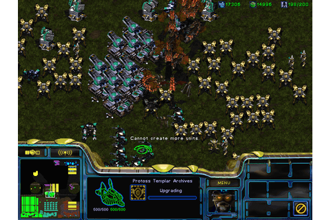 Starcraft 1 Free Download PC Game Full Version | Rathalos ...