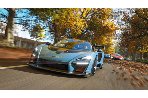 Forza Horizon 4 now available for pre-order from Microsoft ...