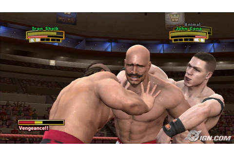 Wwe Legends Of Wrestlemania Game Download - anyoneacquisition