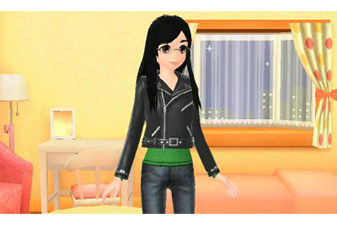 Review of 'Style Savvy: Fashion Forward' for Nintendo 3DS