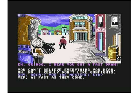 Let's Play Law of the West (Part 1: The Law of the West is ...