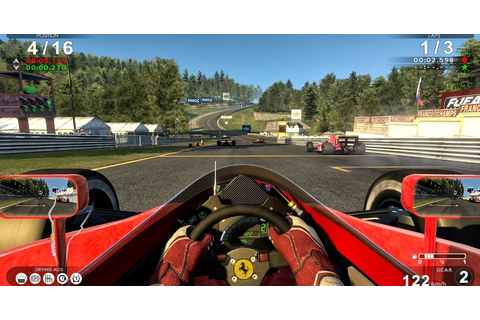 Test Drive: Ferrari Racing Legends | Full Version Free Download ...