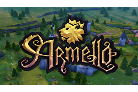 Armello - Board Game of Thrones - YouTube
