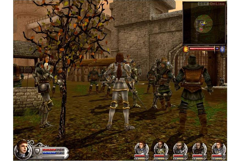 Wars and Warriors: Joan of Arc - screenshots gallery ...