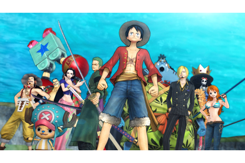 Top five of the best anime games releasing in 2015 that ...