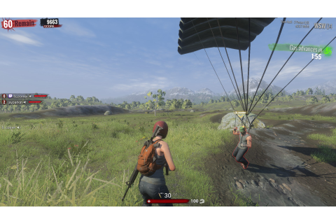H1Z1 MAC Download – Free H1Z1 King of the Kill for MAC OS ...