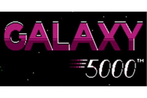 Galaxy 5000 Download Game | GameFabrique