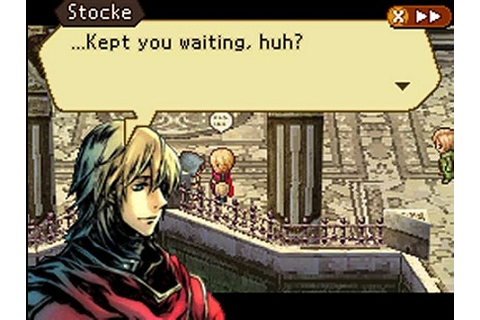 Radiant Historia Review | RPG Site