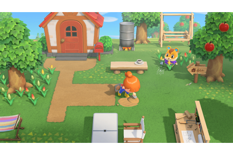 You can only have one Animal Crossing: New Horizons island ...