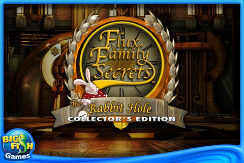 Flux Family Secrets: The Rabbit Hole Collector's Edition ...