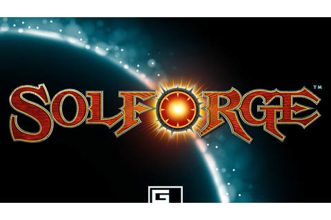 SolForge Digital Trading Card Game by Stone Blade ...