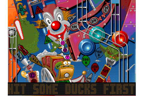 Download Pinball Fantasies | Abandonia