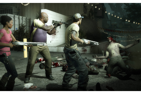 Left 4 Dead 2 PC CD Key, Key - cdkeys.com