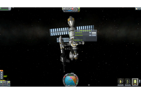 Kerbal Space Program - Download - Free GoG PC Games