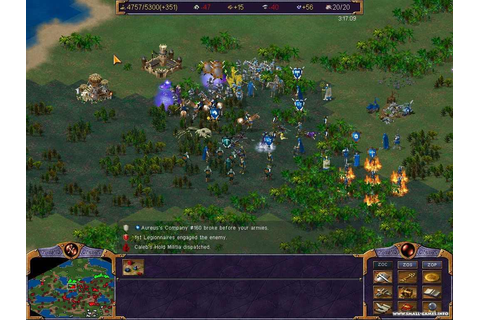 Kohan Immortal Sovereigns Download Free Full Game | Speed-New