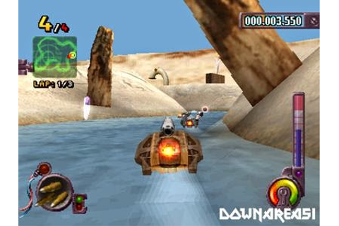 Hot Wheels Extreme Racing PS1 ISO - Download Game PS1 PSP ...