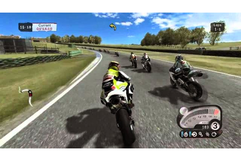 SBK 2011 Superbike Game Free Download For PC