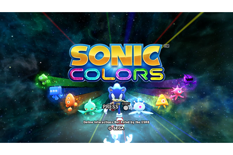 Frisch's Big Blog: Top 5 Sonic Games