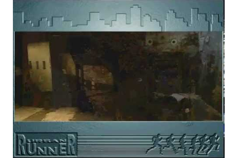 Urban Runner (1996) [WINDOWS] - YouTube
