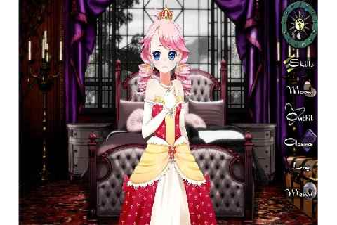 Long Live The Queen PC Game - Free Download Full Version