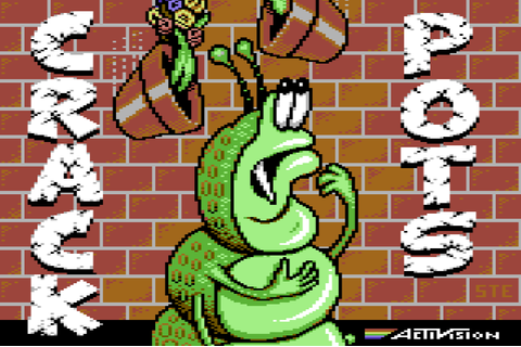 Crackpots – A new game for the Commodore 64, ported from ...