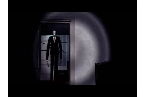 Slender: The Arrival - Console Trailer - YouTube