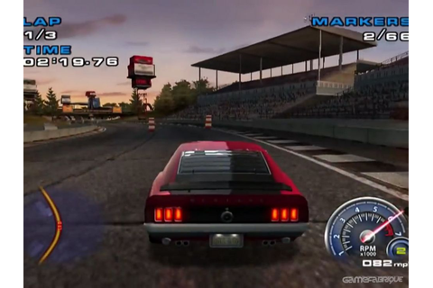Ford Mustang: The Legend Lives Download Game | GameFabrique