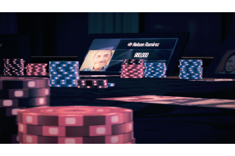 Pure Hold 'Em (Xbox One) News, Reviews, Screenshots, Trailers
