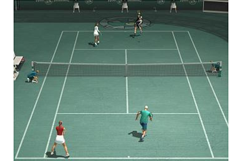 Screens: Smash Court Tennis: Pro Tournament 2 - PS2 (36 of 40)