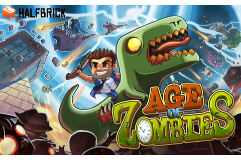 Amazon.com: Age of Zombies: Appstore for Android