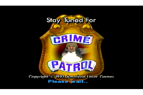 Crime Patrol Download Game | GameFabrique