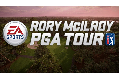 Vidya Review – Rory McIlroy's PGA Tour | Friends with ...