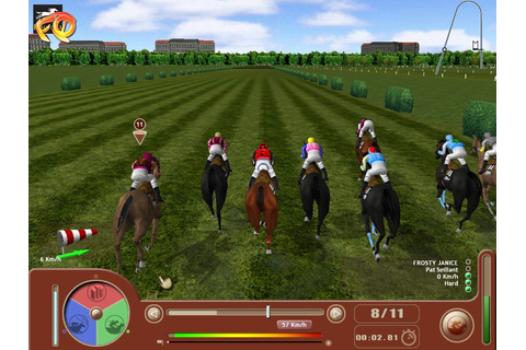 Horse Race: Free Horse Racing Games